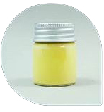 زرد لیمویی