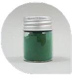 سبز آبی