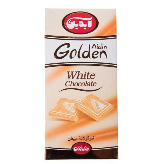 تبلت سفید 100 گرمی آیدین