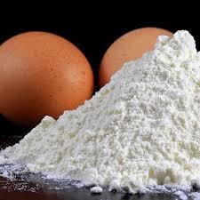 پودر سفیده ی تخم مرغ