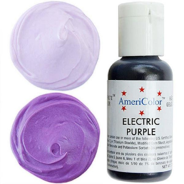 Electric Purple