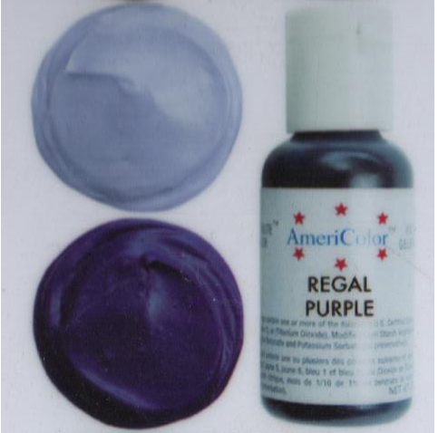 Regal Purple