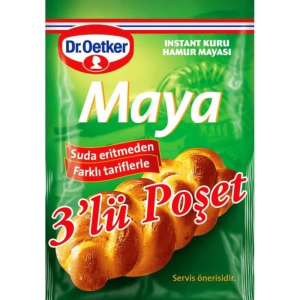 Dr. Oetker Maya